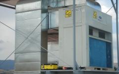 Servicios de Climatización Industrial