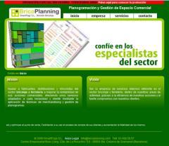 Servicios de Planogramación