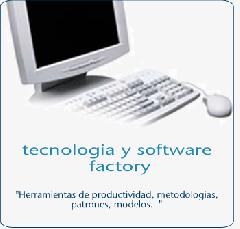 Servicios de Tecnología y Software Factory