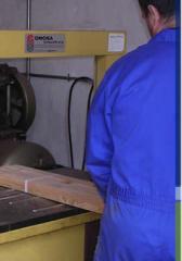 Servicios de fabricación de muebles