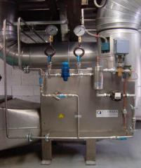 Control de humedad y temperatura