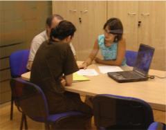 Diseño del Sistema de Gestión y Elaboración de la Documentación necesaria