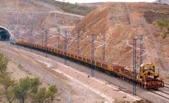 Transporte por ferrocarril mixto