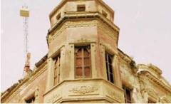 Diseño y restauración de edificios.