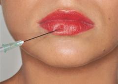 Escultura labial