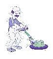 Servicio de limpieza de fin de obra