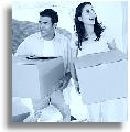 Servicios de mudanzas internacionales seguros y de confianza