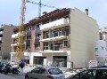 Servicios de construcción de residenciales