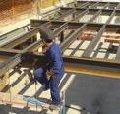Servicios de construcción industrial