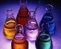 Manipulado de productos químicos