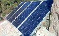 Servicios de obtención de Energía solar fotovoltaica