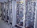 Cuadros de distribución de baja tensión