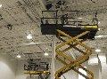 Reparación y construcción de estructuras metálicas.