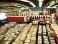 Almacén de mercancía general